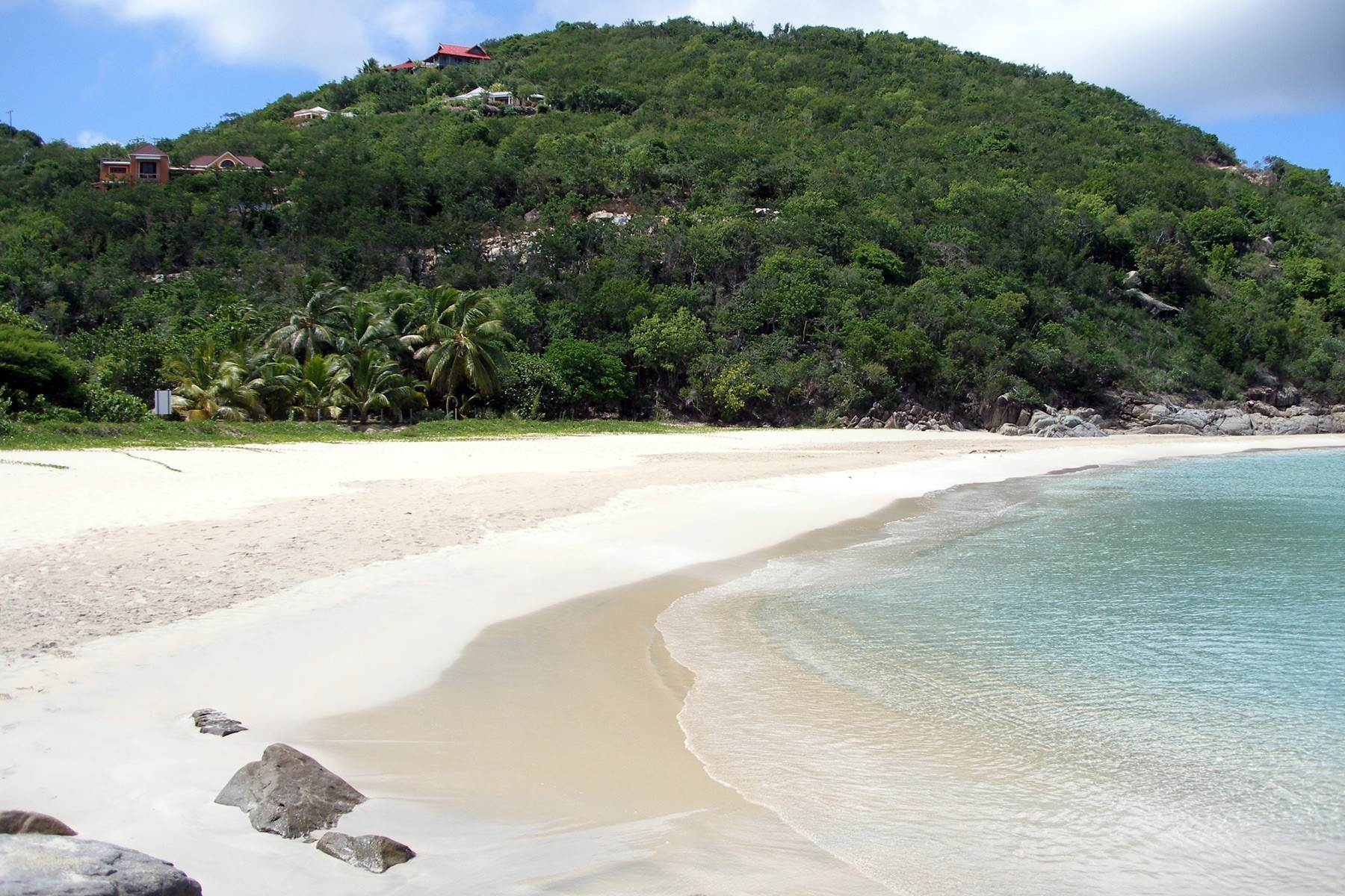 Land for Sale at Little Bay, Tortola British Virgin Islands