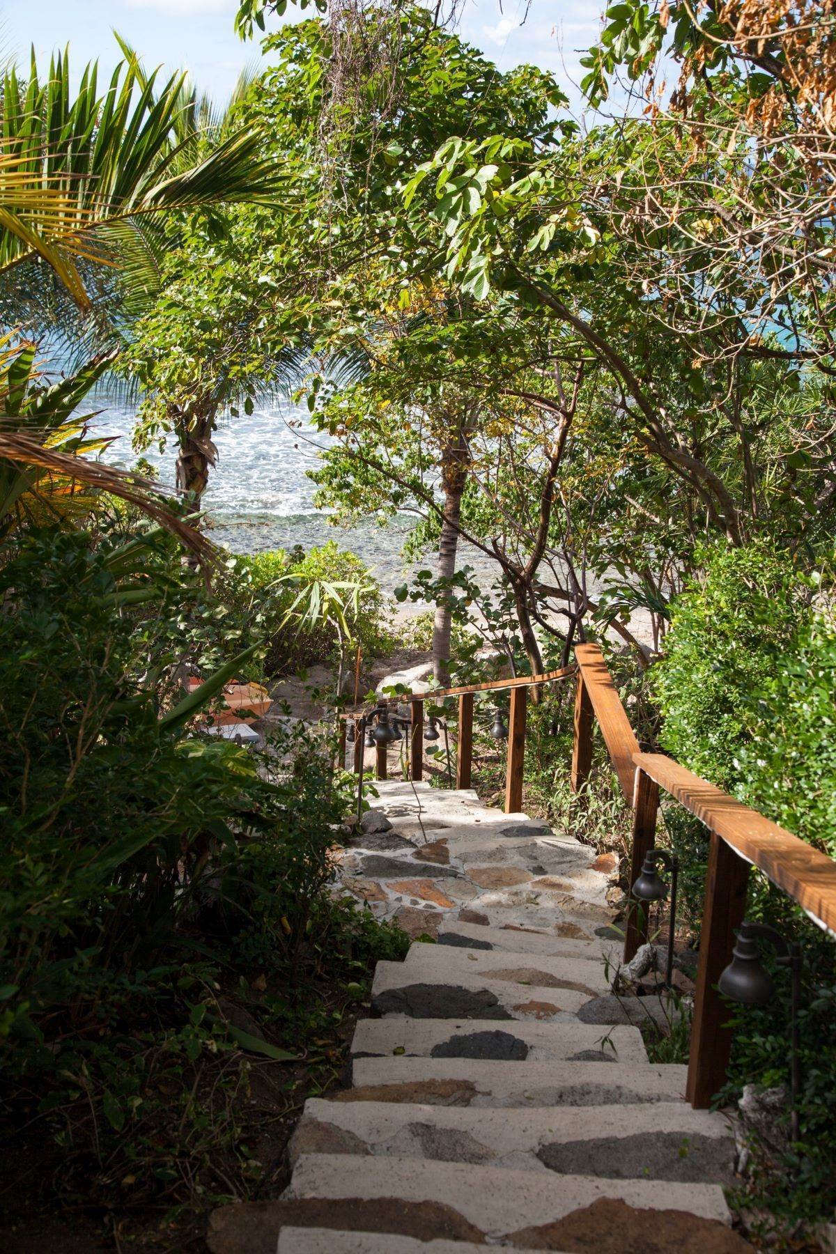 16. Single Family Homes for Sale at Nail Bay, Virgin Gorda British Virgin Islands