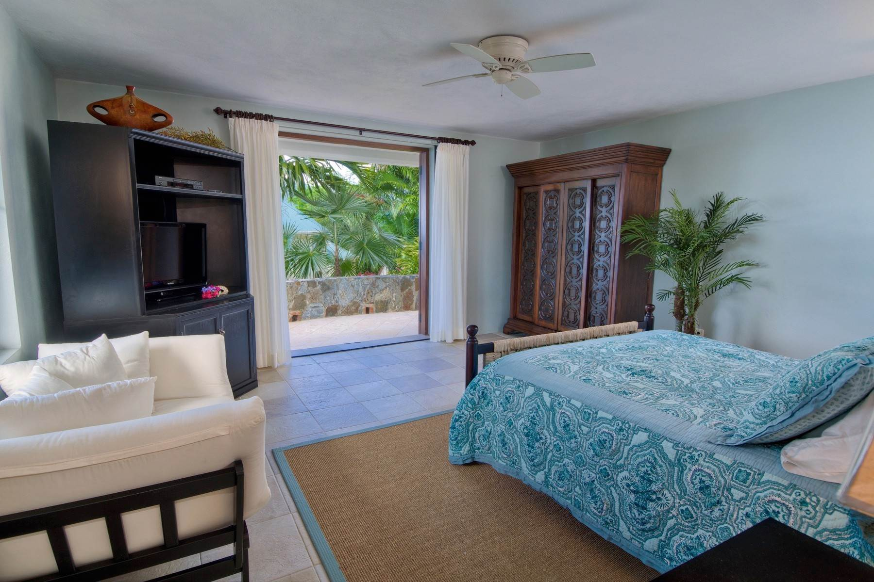 25. Single Family Homes for Sale at Long Bay, Tortola British Virgin Islands