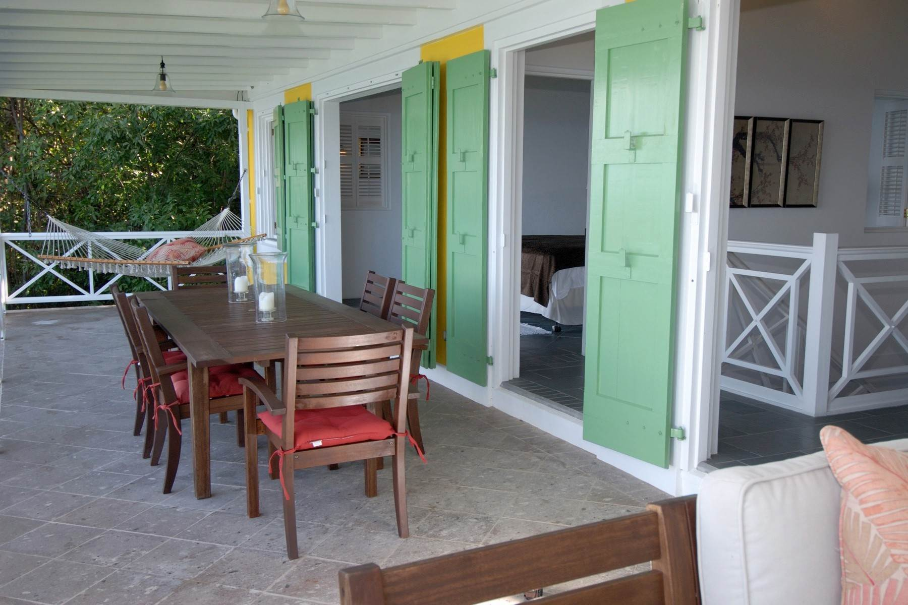 13. Single Family Homes for Sale at Belmont, Tortola British Virgin Islands
