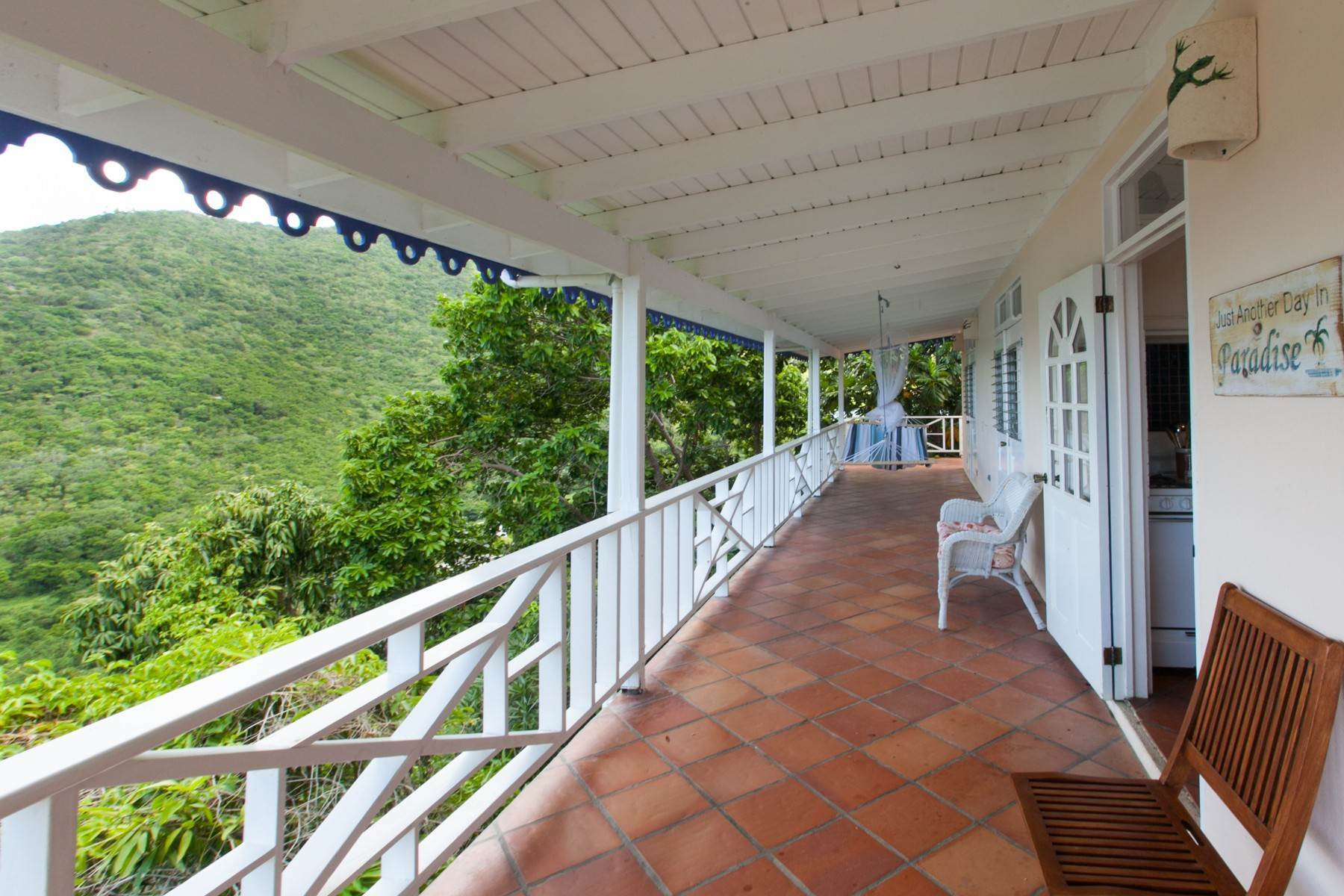 14. Single Family Homes for Sale at Brewers Bay, Tortola British Virgin Islands