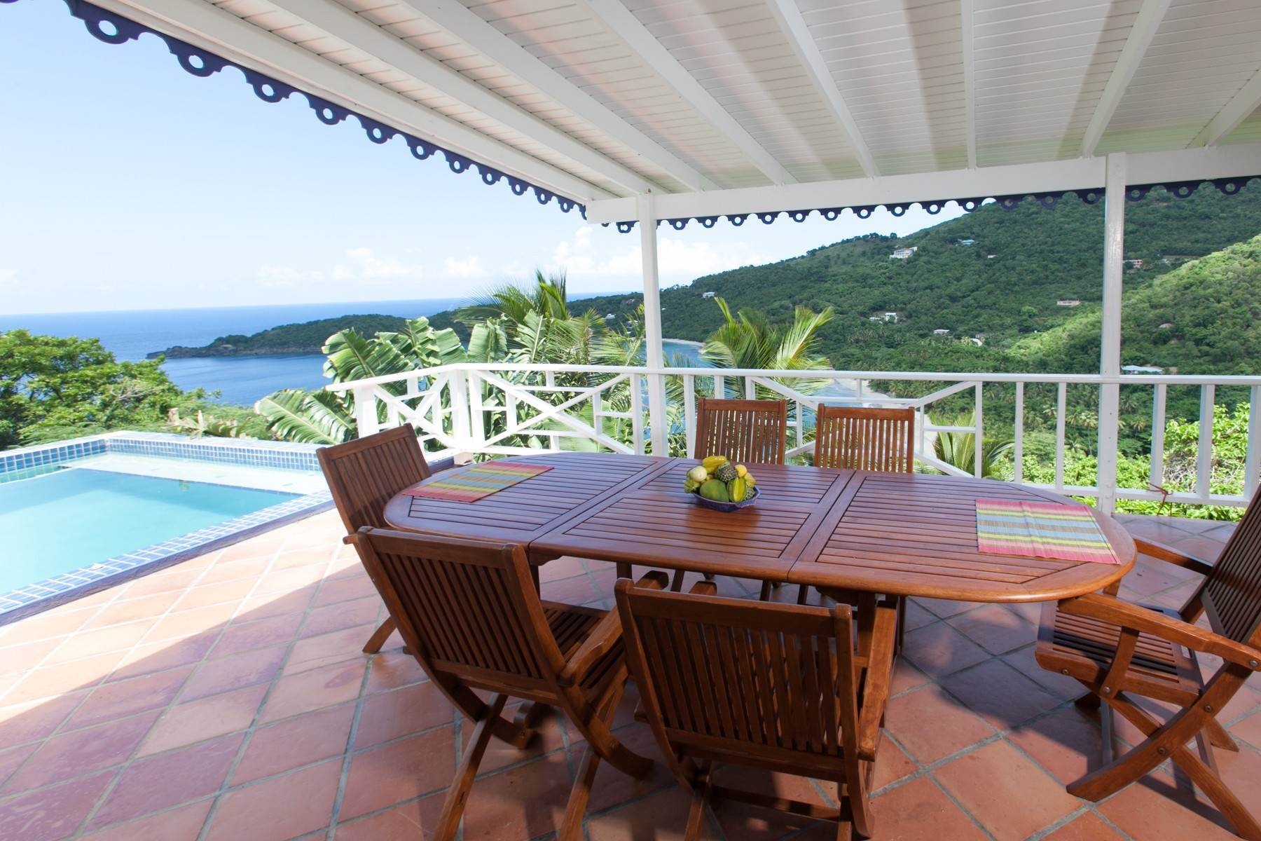 20. Single Family Homes for Sale at Brewers Bay, Tortola British Virgin Islands