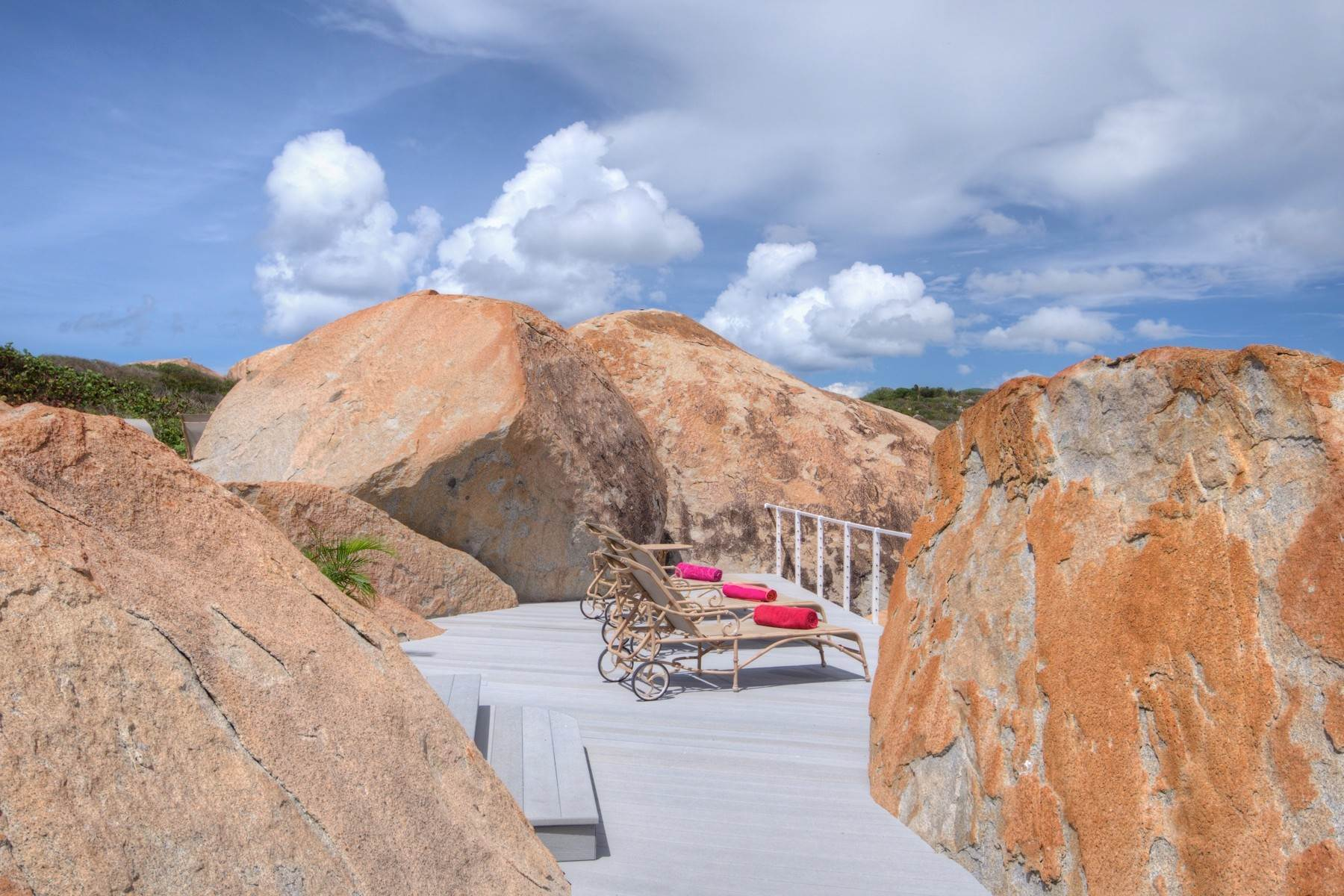 8. Single Family Homes for Sale at Crook Bay, Virgin Gorda British Virgin Islands