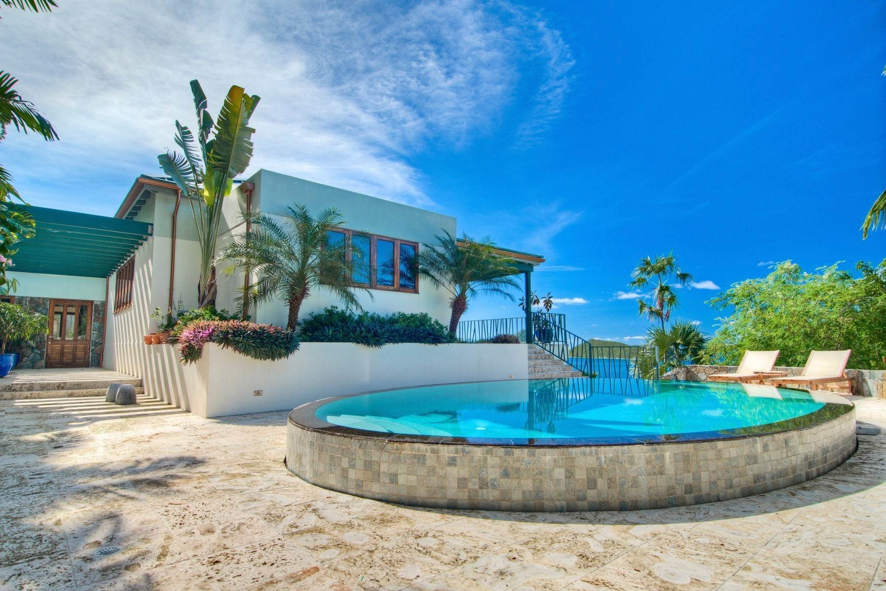 Single Family Homes for Sale at Frenchmans Cay, Frenchman's Cay British Virgin Islands