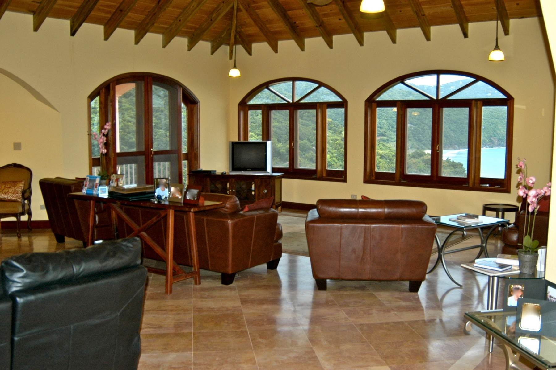 13. Single Family Homes for Sale at Little Bay, Tortola British Virgin Islands