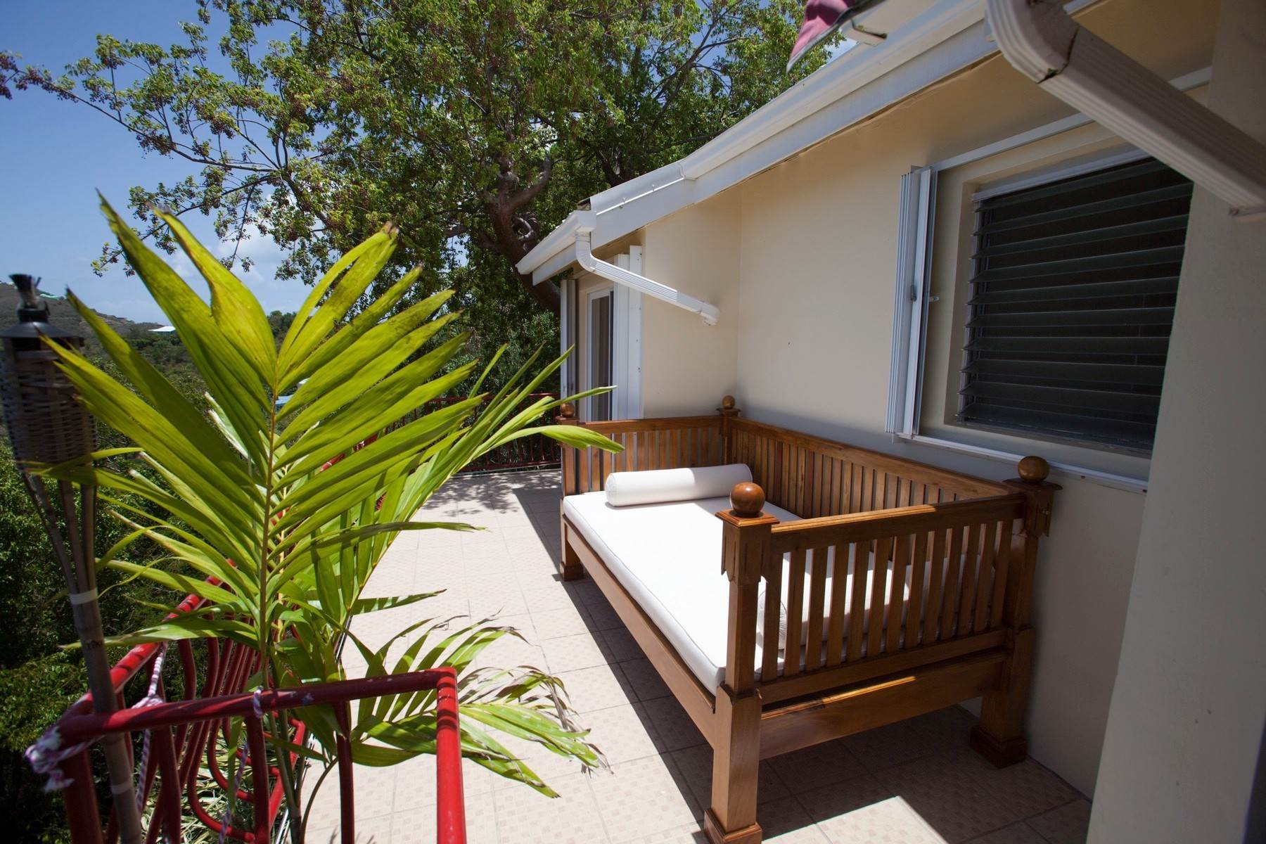 12. Single Family Homes for Sale at Romney Park, Tortola British Virgin Islands