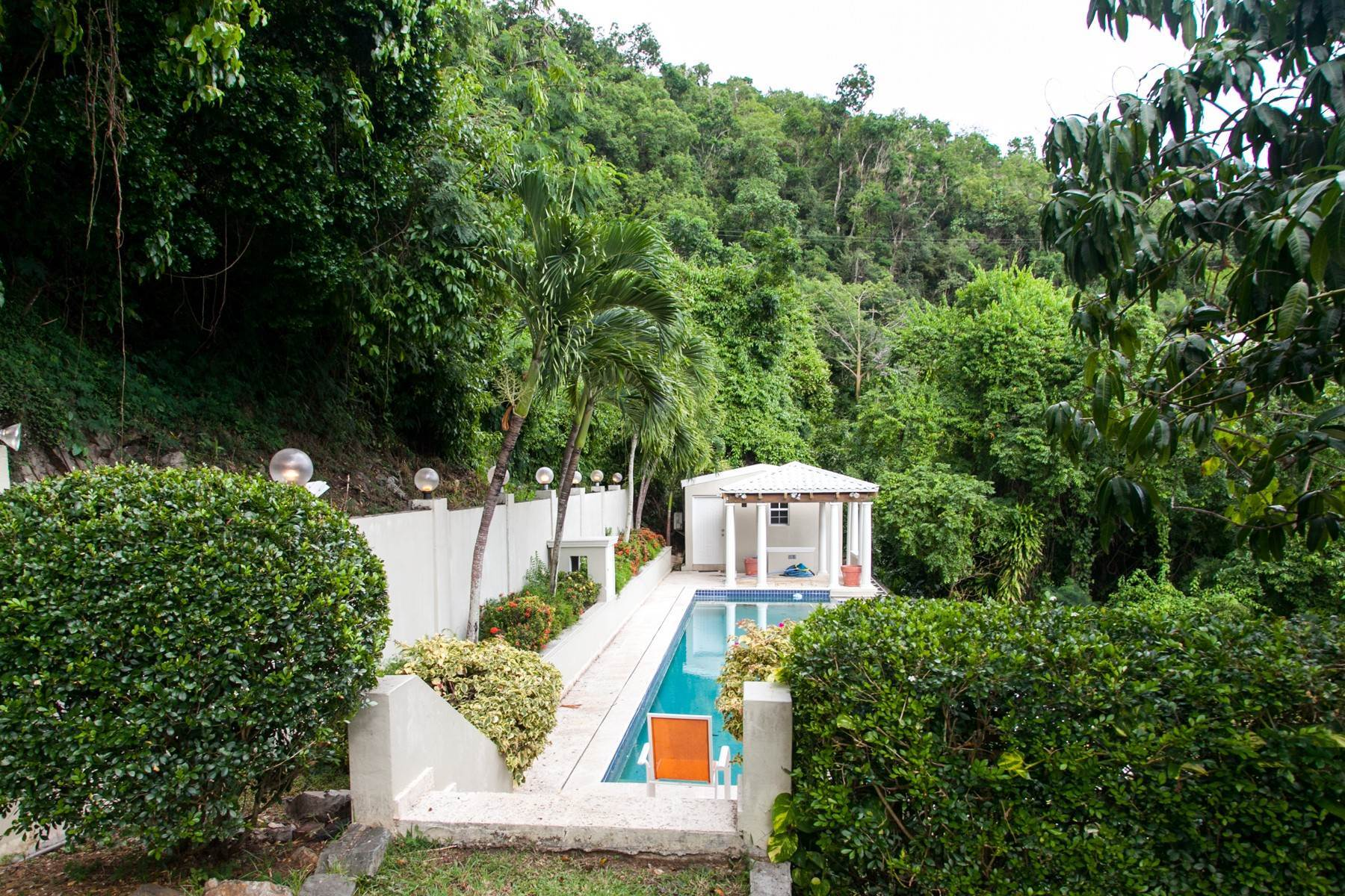 8. Single Family Homes for Sale at Havers, Tortola British Virgin Islands