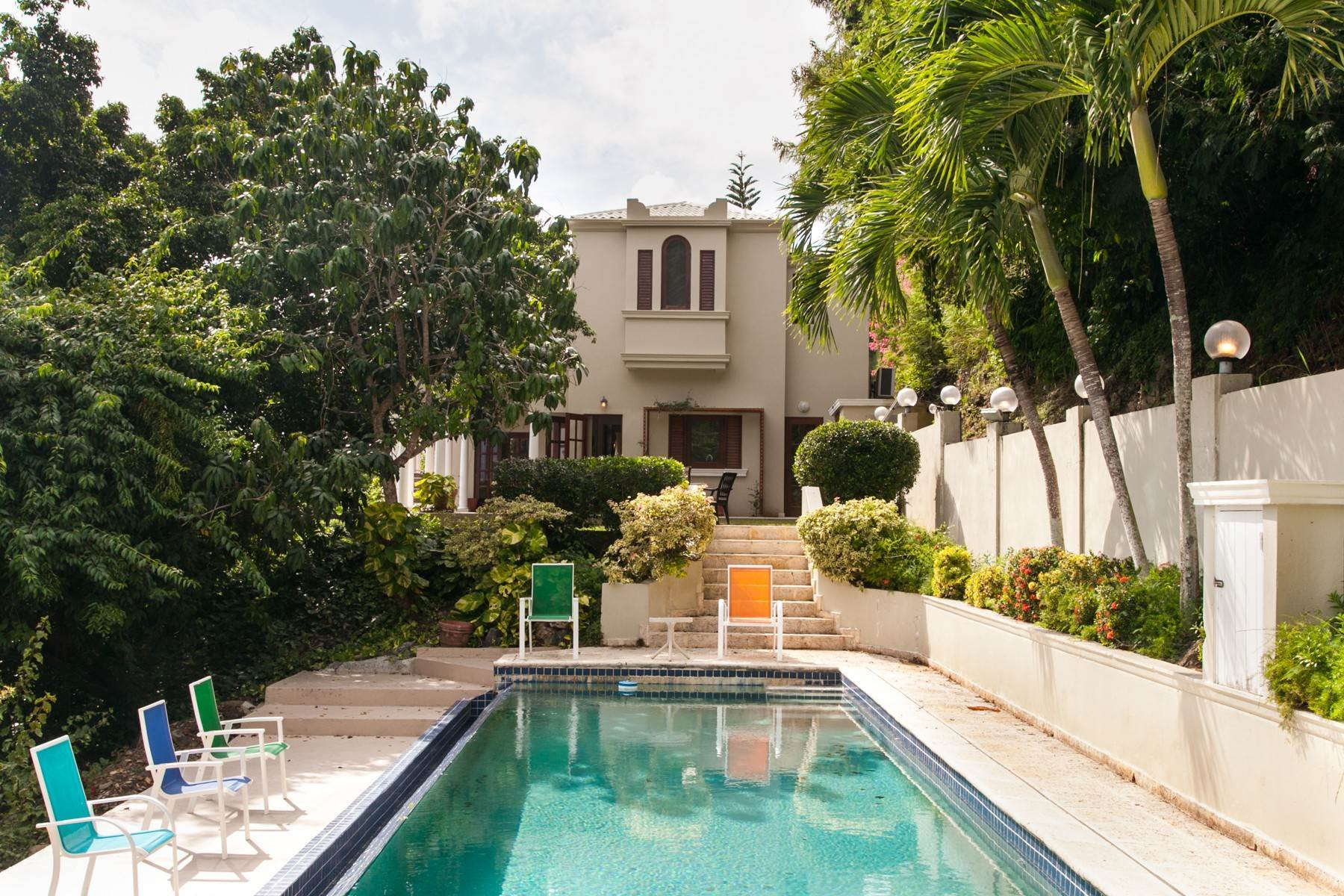 7. Single Family Homes for Sale at Havers, Tortola British Virgin Islands