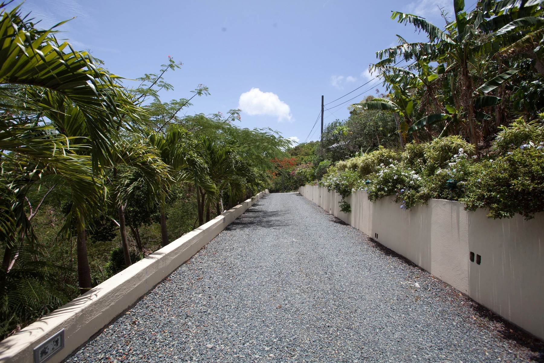5. Single Family Homes for Sale at Romney Park, Tortola British Virgin Islands
