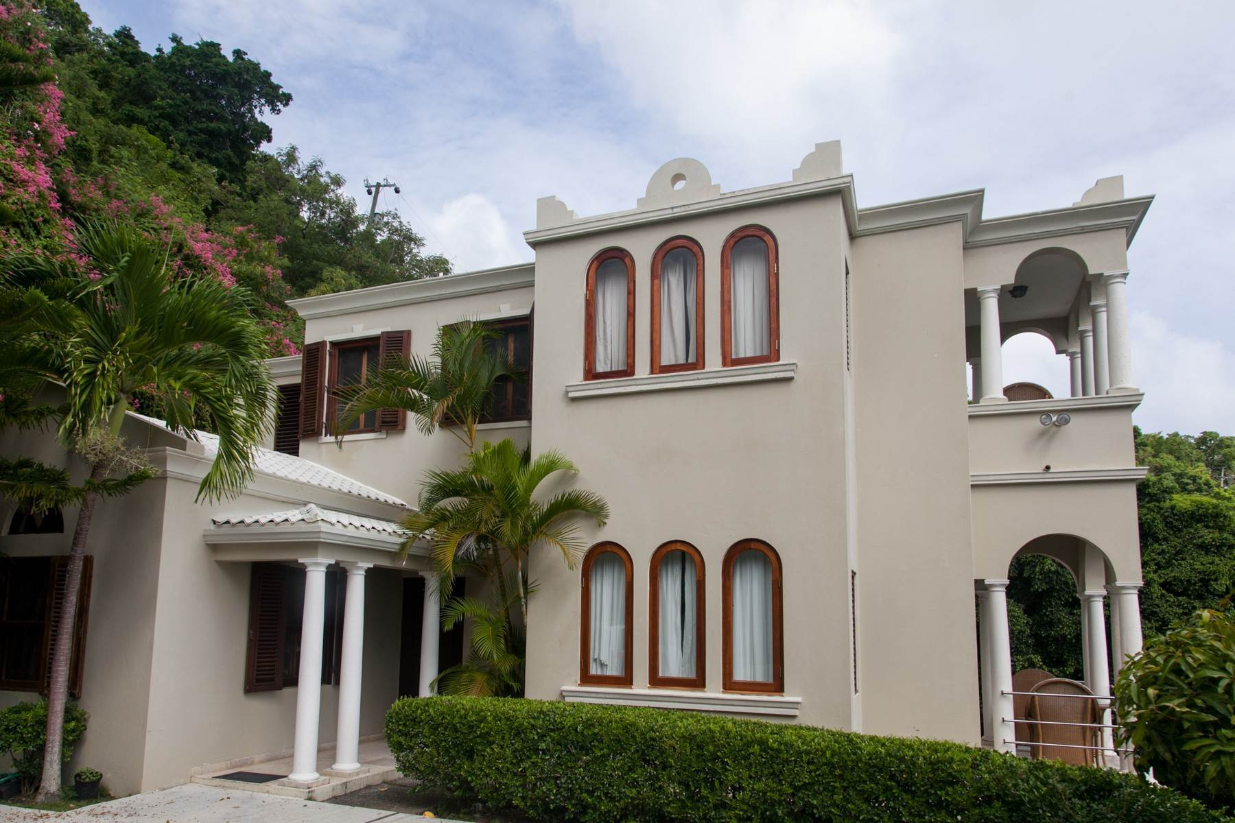 4. Single Family Homes for Sale at Havers, Tortola British Virgin Islands