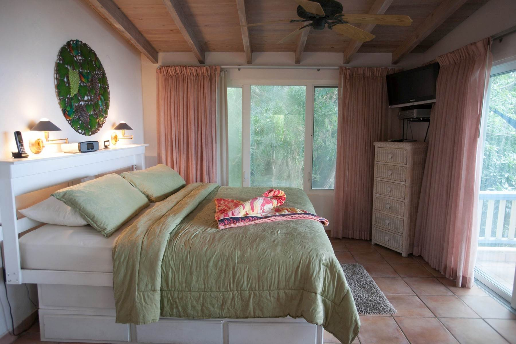 20. Single Family Homes for Sale at Nail Bay, Virgin Gorda British Virgin Islands
