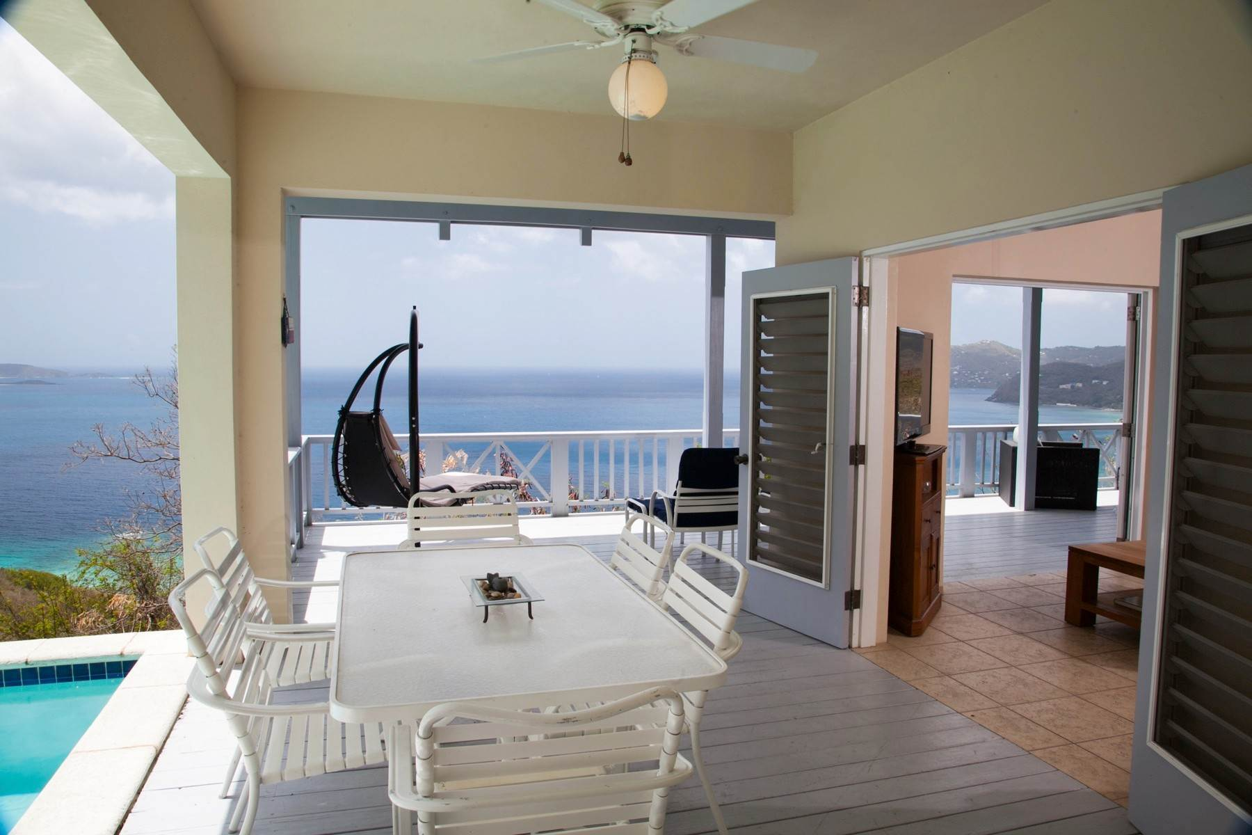 2. Single Family Homes for Sale at Long Bay, Tortola British Virgin Islands