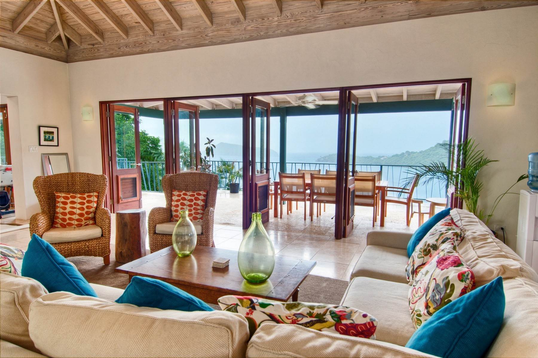 17. Single Family Homes for Sale at Frenchmans Cay, Frenchman's Cay British Virgin Islands