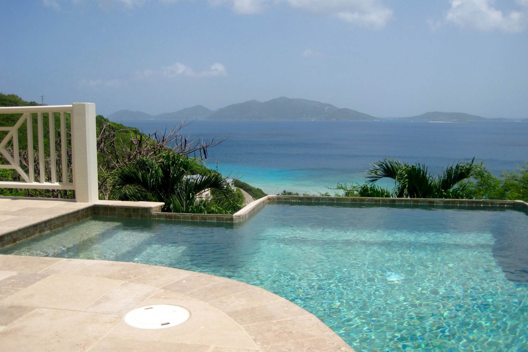 4. Single Family Homes for Sale at Long Bay, Tortola British Virgin Islands