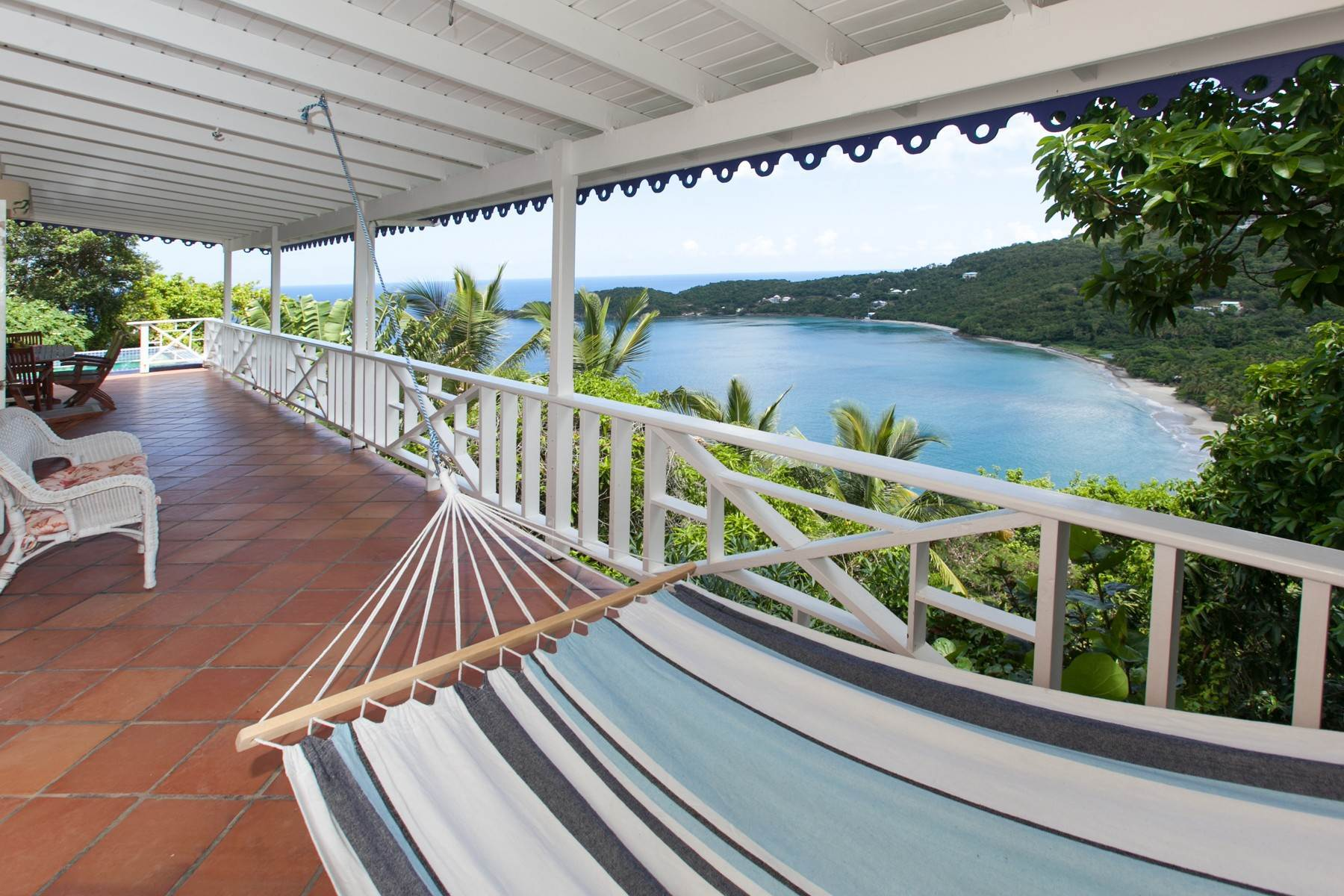 2. Single Family Homes for Sale at Brewers Bay, Tortola British Virgin Islands