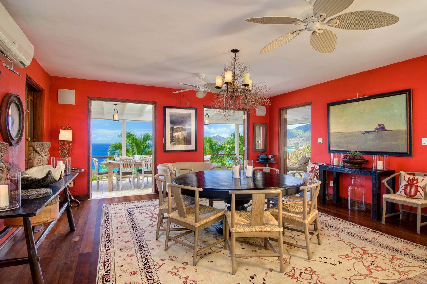 9. Single Family Homes for Sale at Belmont, Tortola British Virgin Islands