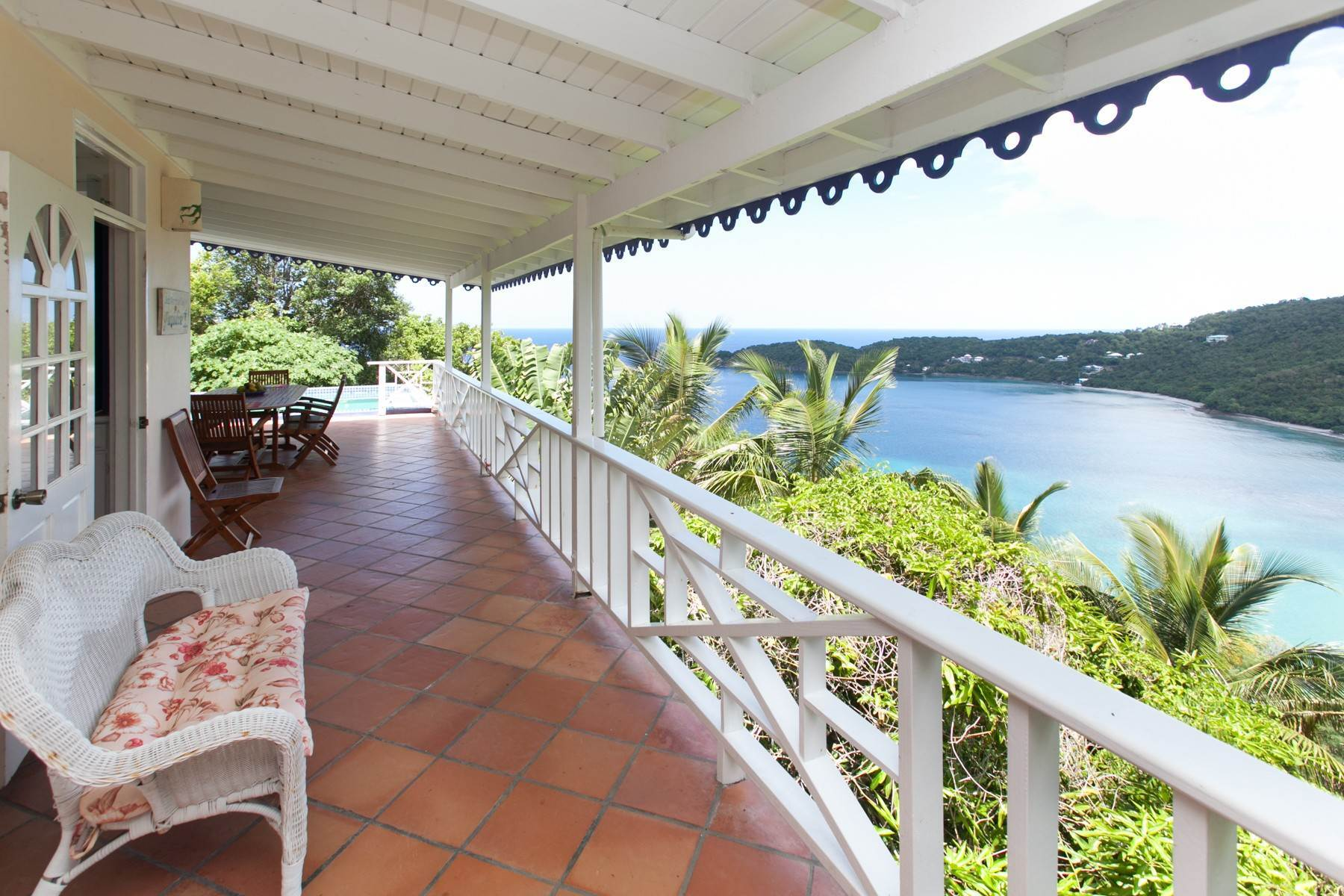 32. Single Family Homes for Sale at Brewers Bay, Tortola British Virgin Islands