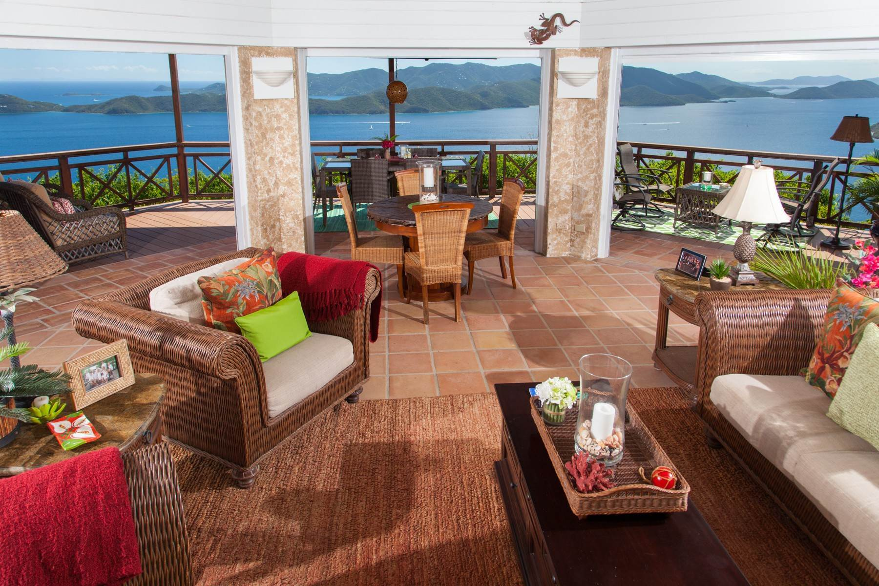 10. Single Family Homes for Sale at Towers, Tortola British Virgin Islands