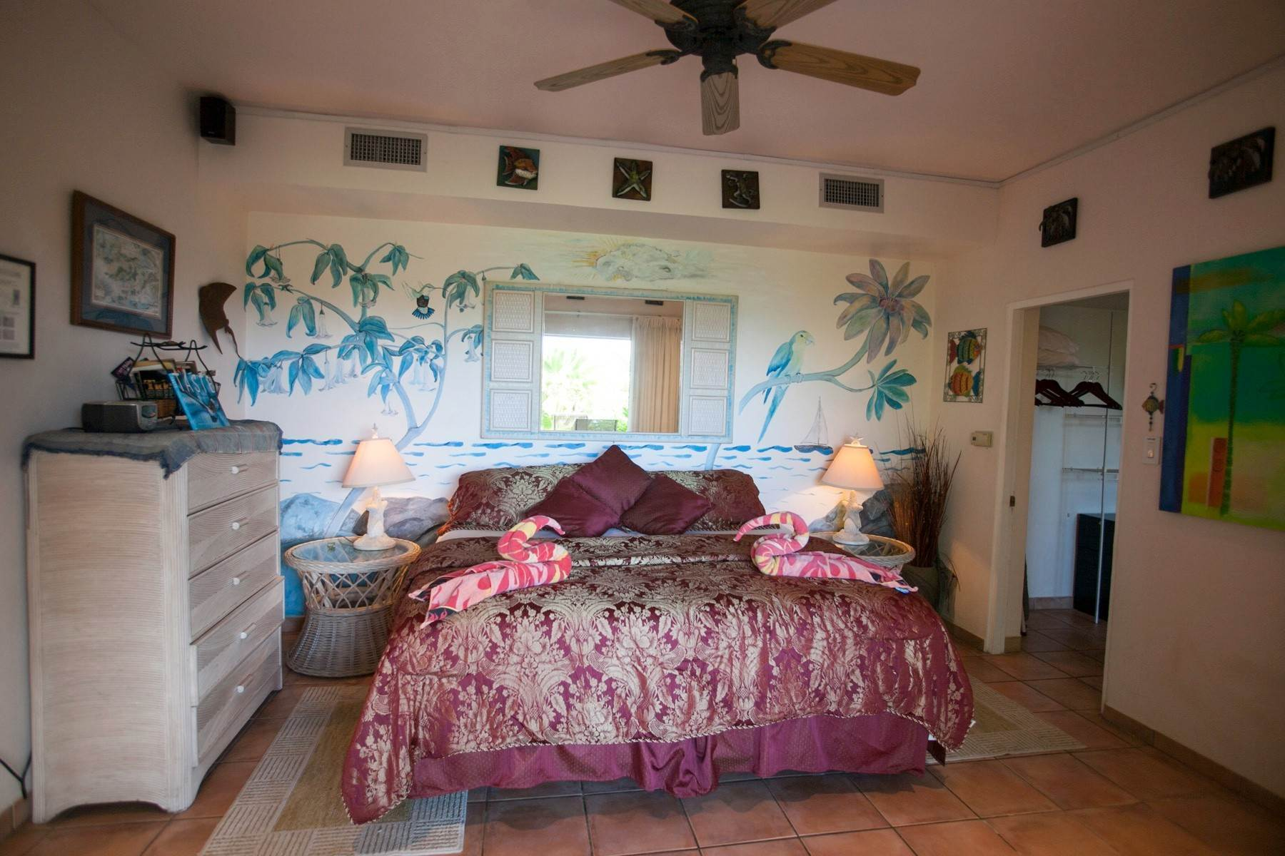 23. Single Family Homes for Sale at Nail Bay, Virgin Gorda British Virgin Islands