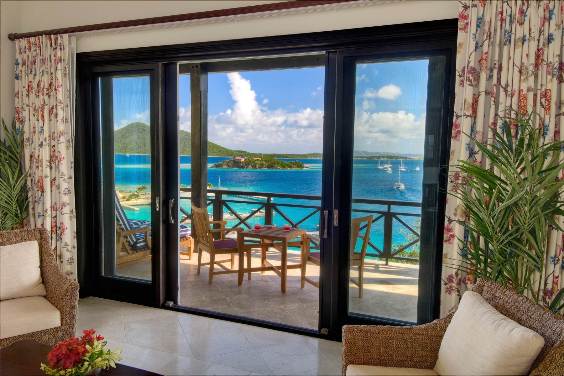 5. Single Family Homes for Sale at Little Scrub, Scrub Island British Virgin Islands