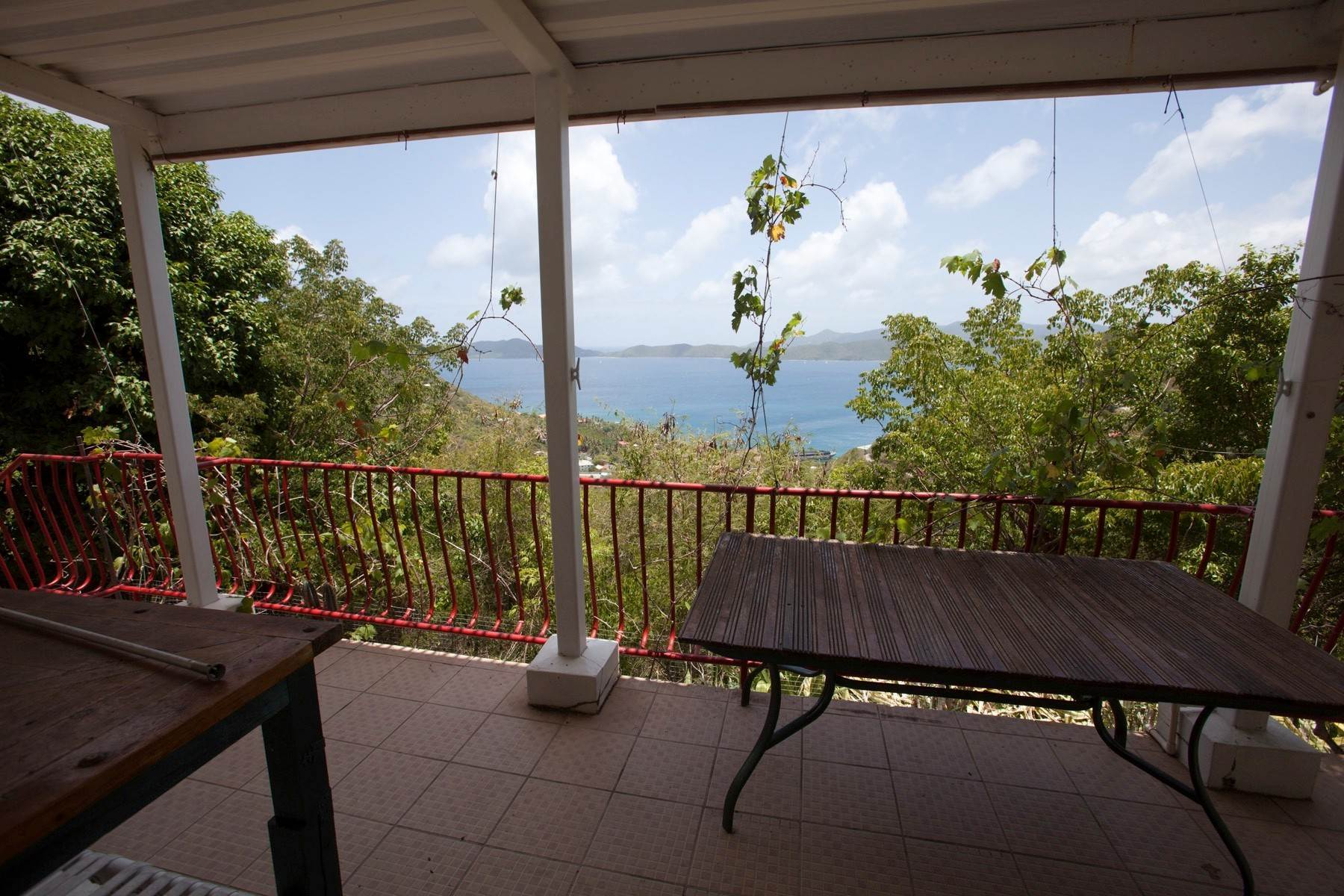 6. Single Family Homes for Sale at Romney Park, Tortola British Virgin Islands