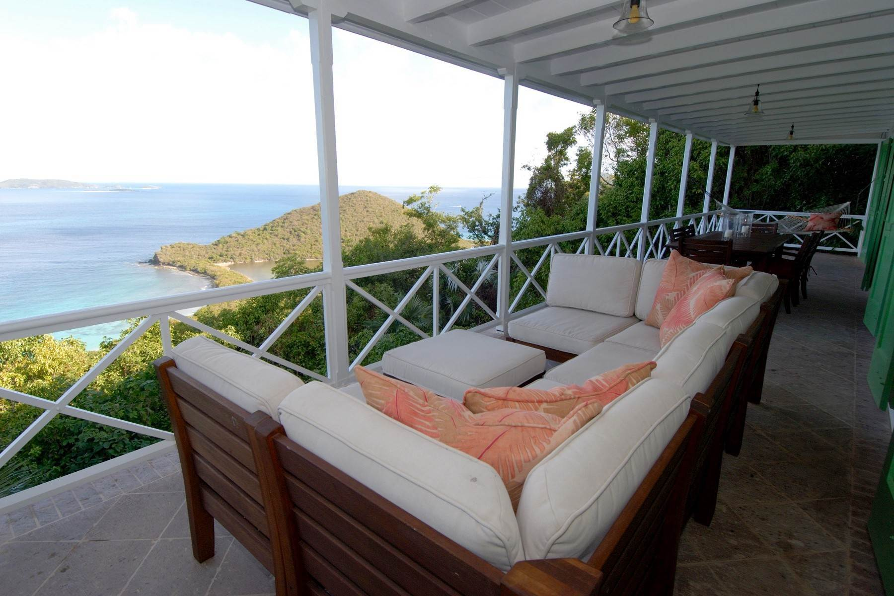 12. Single Family Homes for Sale at Belmont, Tortola British Virgin Islands