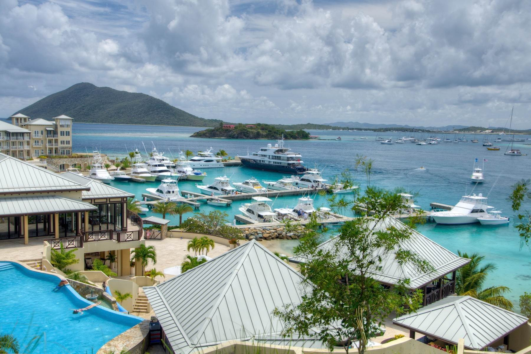 13. Single Family Homes for Sale at Little Scrub, Scrub Island British Virgin Islands