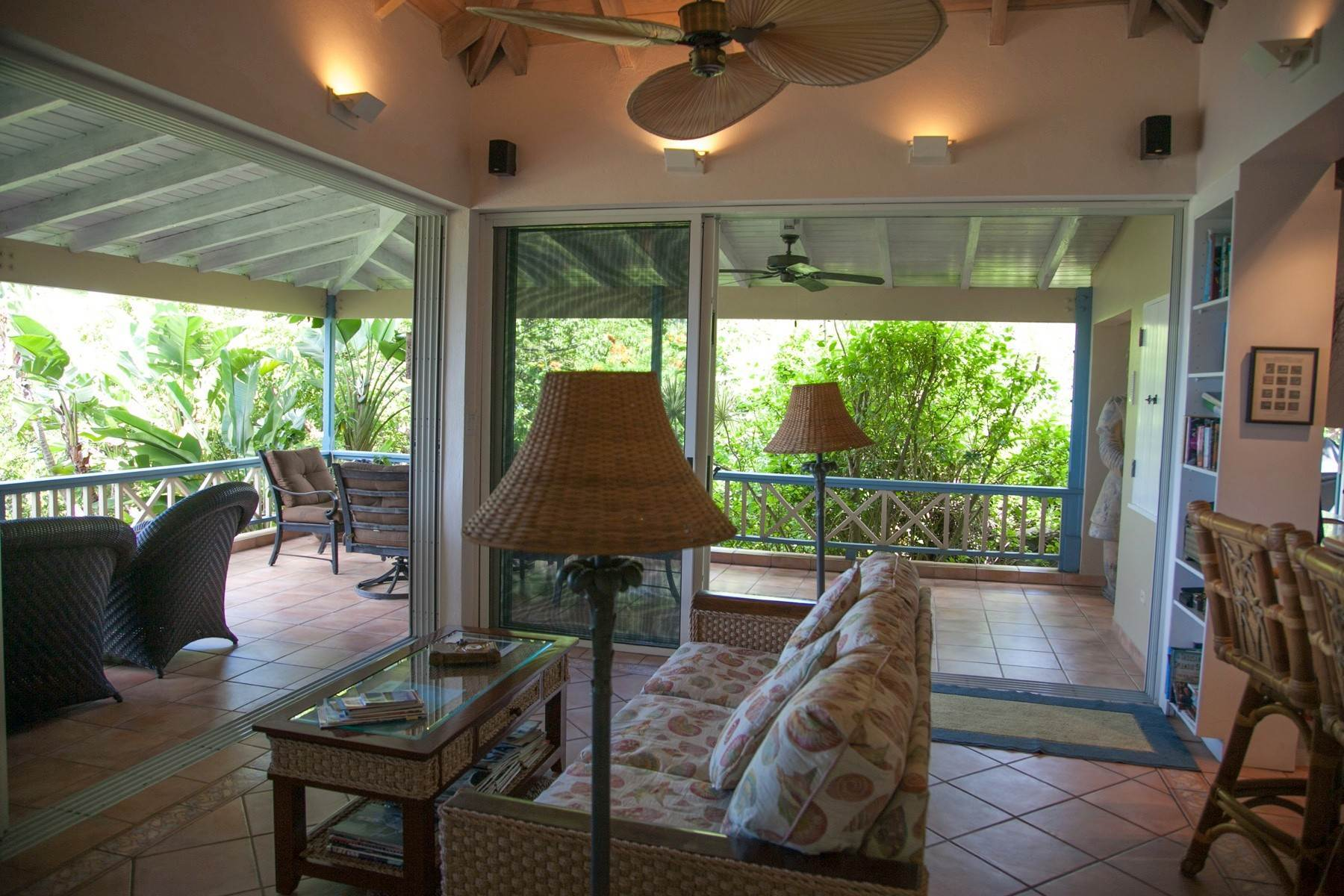 15. Single Family Homes for Sale at Nail Bay, Virgin Gorda British Virgin Islands
