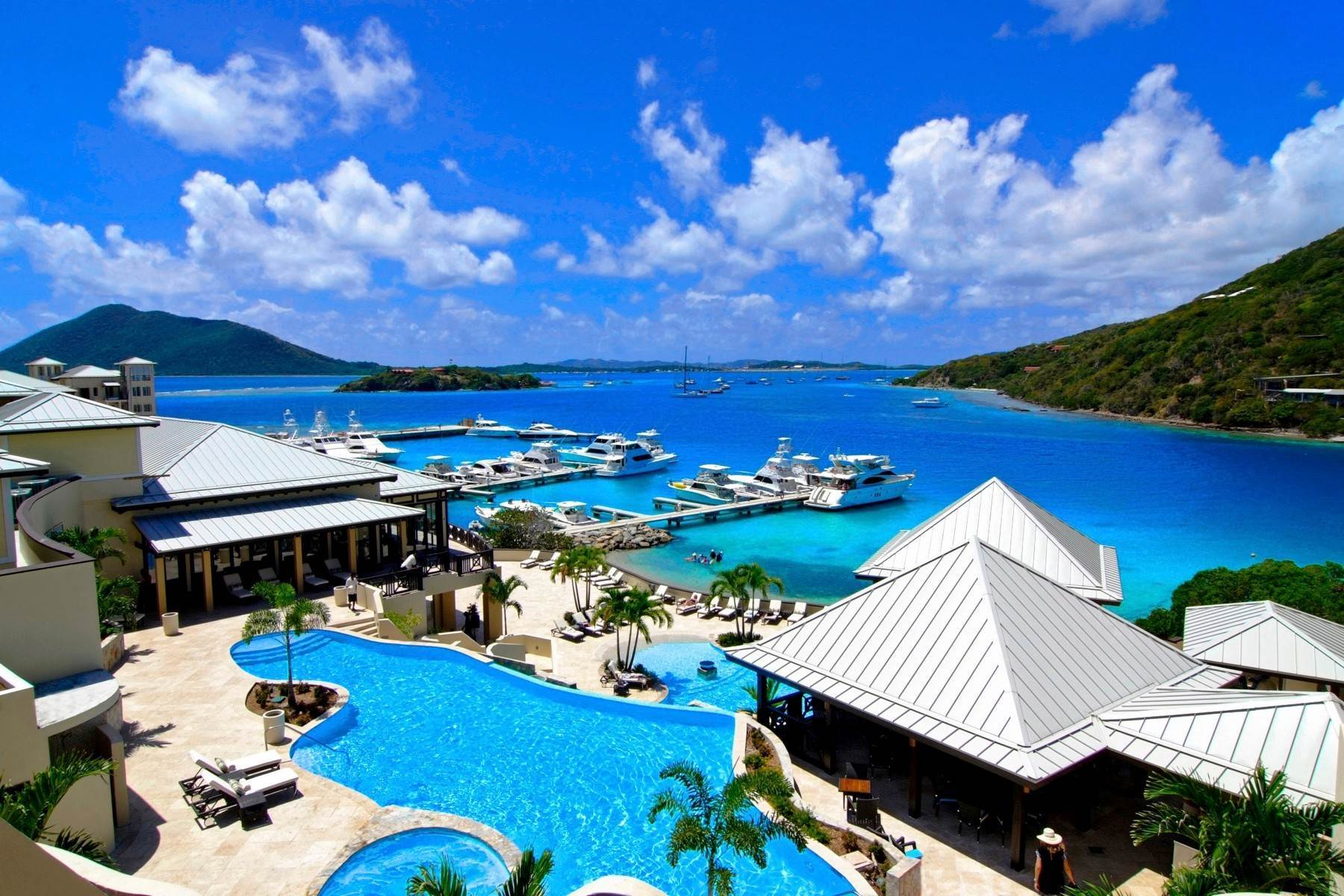 17. Single Family Homes for Sale at Little Scrub, Scrub Island British Virgin Islands