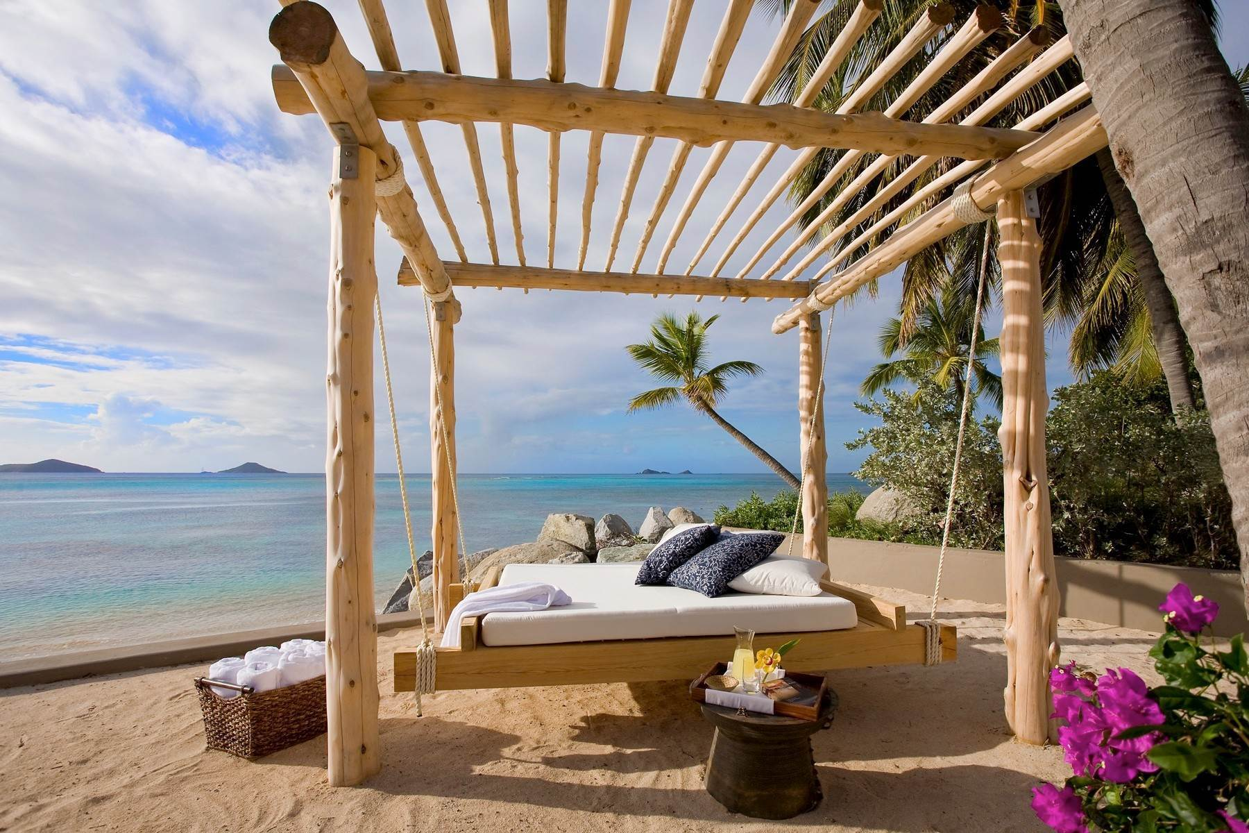5. Multi-Family Homes for Sale at Mahoe Bay, Virgin Gorda British Virgin Islands