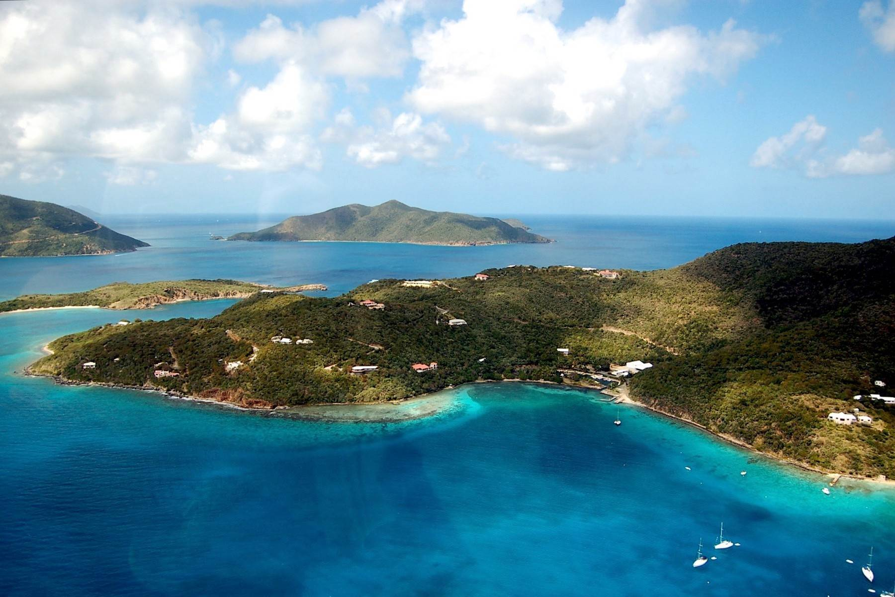 أراضي للـ Sale في Indigo Plantation, Great Camanoe British Virgin Islands