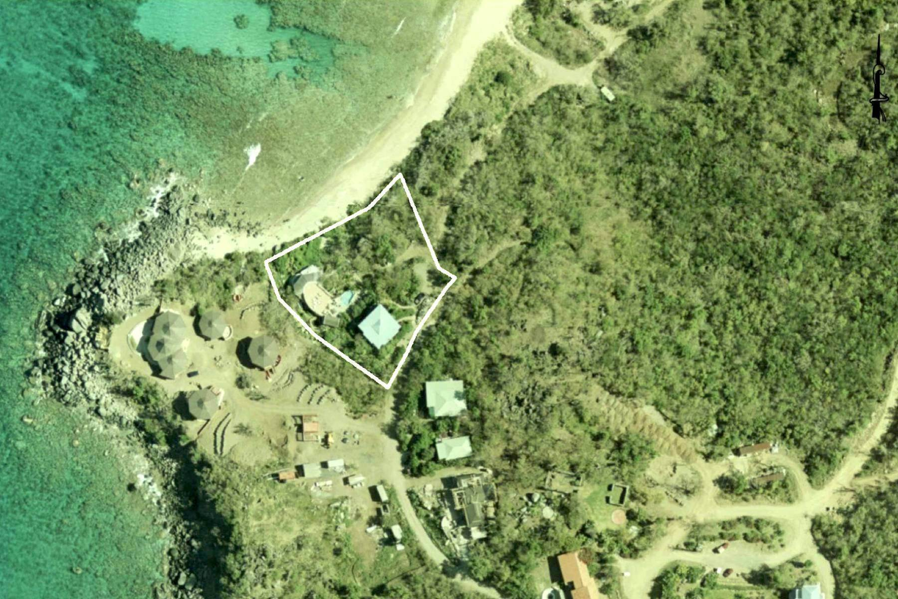 42. Single Family Homes for Sale at Nail Bay, Virgin Gorda British Virgin Islands