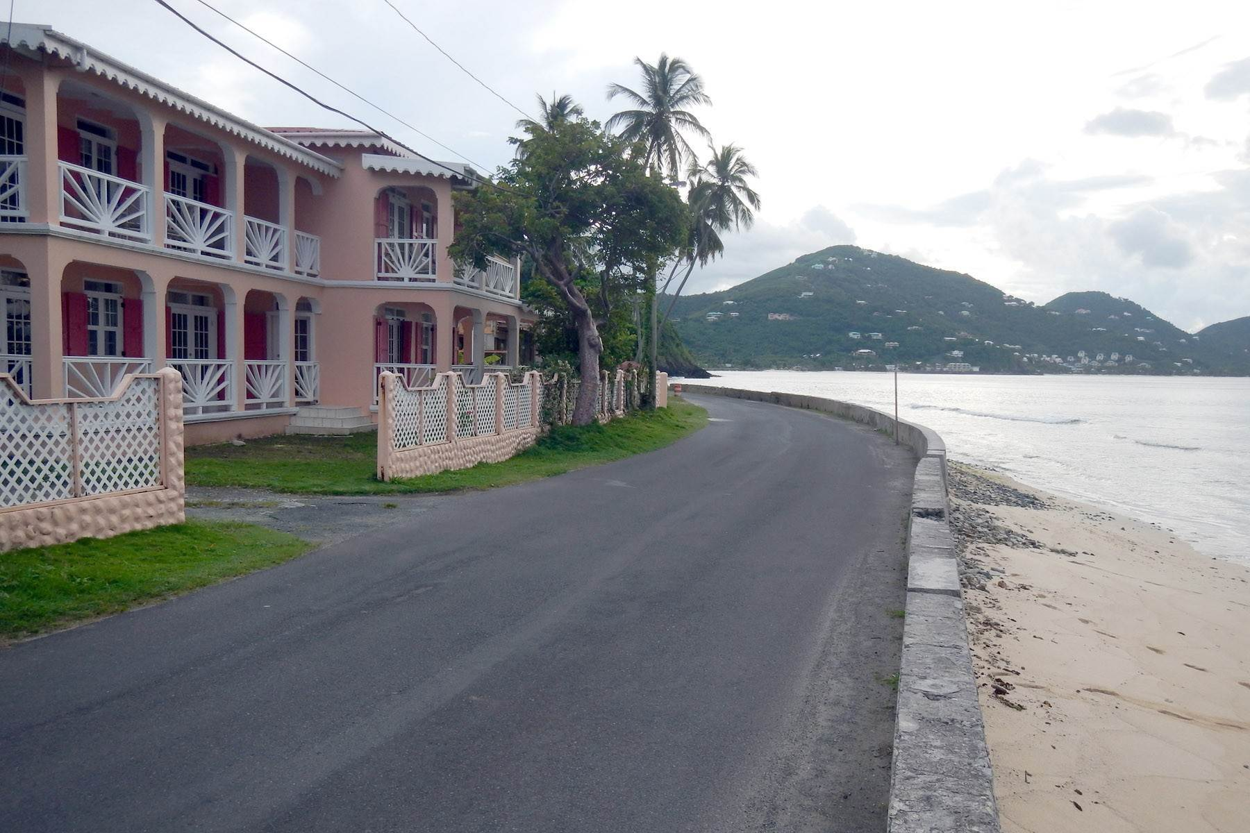 Other Residential Homes للـ Sale في Carrot Bay, Tortola British Virgin Islands